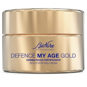 Bionike Defence My Age Gold Crema Ricca fortificante 50 ML