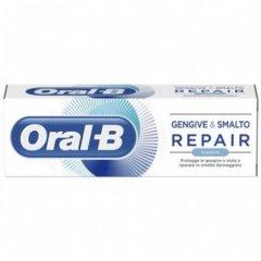 Oralb Repair Gengive e Smalto Dentifricio Classico 85ml