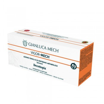 tisanoreica decottopia decopocket vigor mech 8 stick 30ml