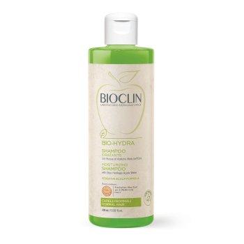 bioclin bio hydra shampoo idratante capelli normali quotidiano 400ml special price