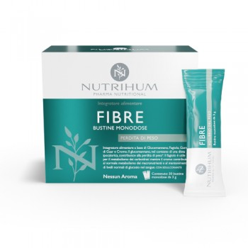 nutrihum fibre 30 stick pack