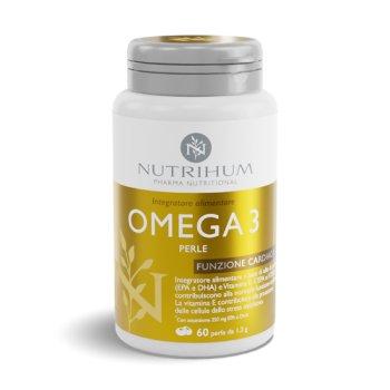 nutrihum omega 3 60 capsule