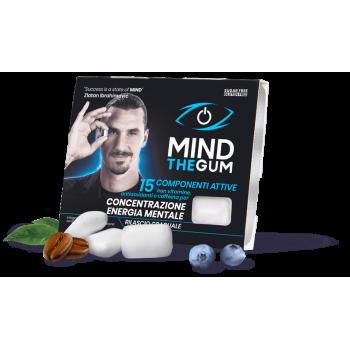 mind the gum 18 gomme masticabili