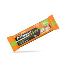 NamedSport PROTEINBAR ZERO HAZELNUT Barretta Proteica 30% 50G