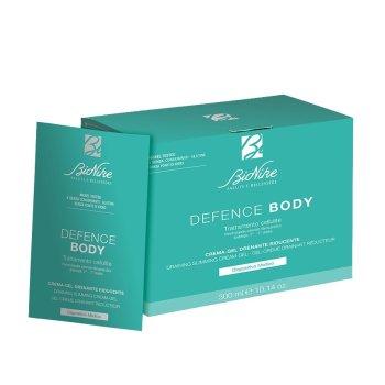 bionike defence body trattamento cellulite crema gel 30 bustine 10ml