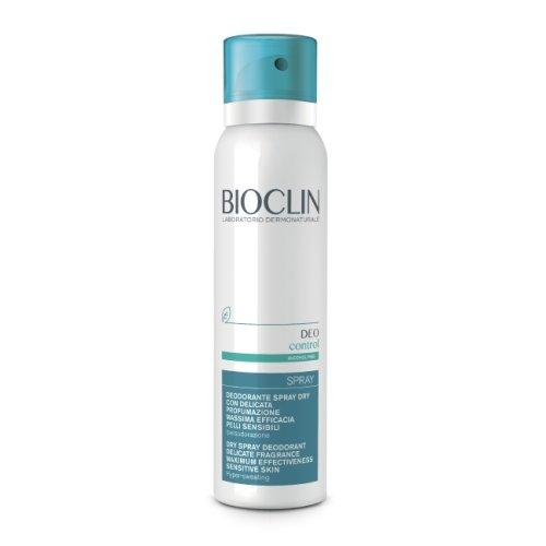 Bioclin Deodorante Control Spray Dry 150 ml