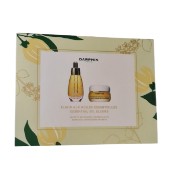 darphin cofanetto oil mothers day set 2 pezzi