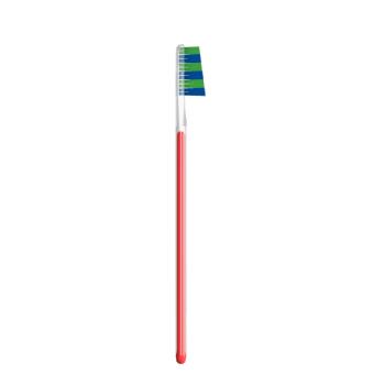 tau marin spazzolino professional 27 setole medie con antibatterico
