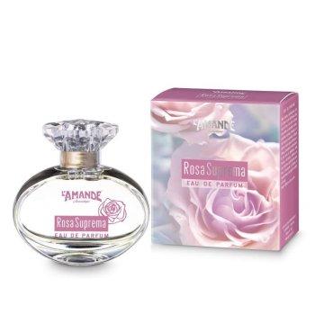 l'amande rosa suprema eau de parfum 50ml