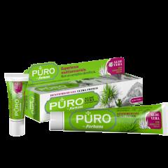 dentifricio puro aloe vera 75ml