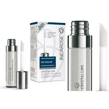incarose piÙ volume labbra crystal lips 6,5ml