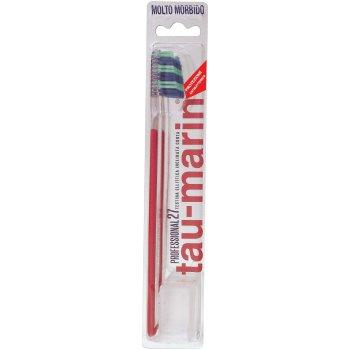 tau marin spazzolino professional 27 con antibatterico setole molto morbide