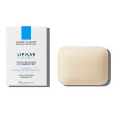 La Roche Posay Lipikar Surgrass - Pane Detergente Relipidante Anti-Secchezza 150g