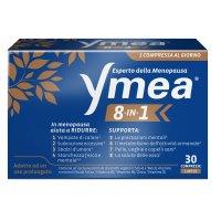 YMEA 8 IN 1 30 Compresse