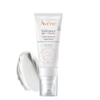 avene tolerance control crema lenitiva riequilibrante 40ml