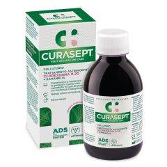 Curasept Collutorio Astringente Clorexidina 0,20 con Ads 200ML