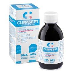 CURASEPT Collutorio Clorexidina 0,05 ADS + DNA 200ML