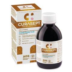 CURASEPT Collutorio Trattamento Protettivo 0.20 Clorexidina ADS + Colostro 200ML