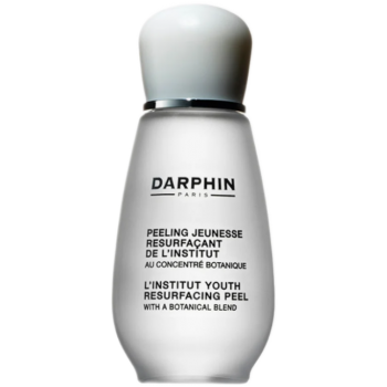 darphin l'institut resurfacing peel peeling rivelatore di giovinezza 30 ml