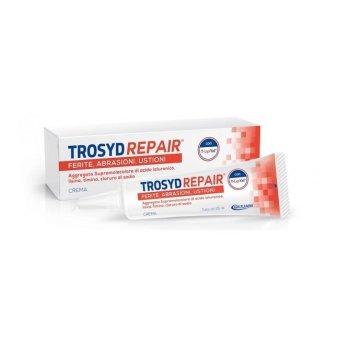trosyd repair ferite abrasioni ustioni crema 25 ml