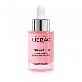 lierac hydragenist siero idratante ossigenante rimpolpante 30 ml