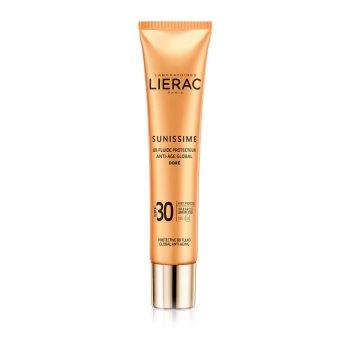 lierac sunissime bb cream protettiva anti-etÀ globale spf30 protezione solare alta 40 ml