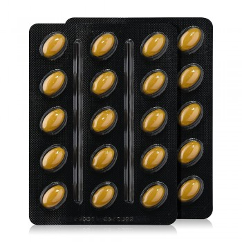 lierac premium les capsules anti-età globale 30 capsule