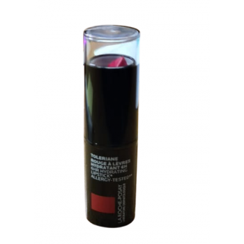 la roche posay toleriane rossetto rouge à levres hydratant 6 h colore rosso 205