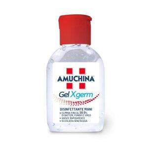 amuchina gel x-germ disinfettante mani 30ml