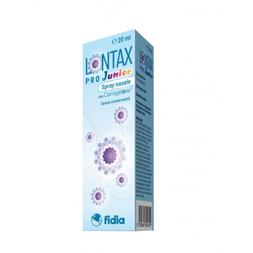 LONTAX PRO Spray Junior 20ml