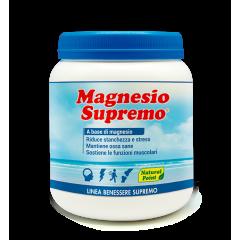 Magnesio Supremo Polvere 300g