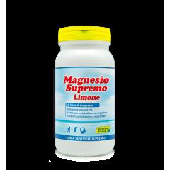 Magnesio Supremo Limone Polvere 150g