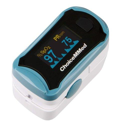 Pulsossimetro Saturimetro OXY WATCH MD300C29