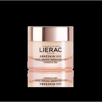 lierac arkeskin crema giorno riequilibrante anti-eta' 50 ml