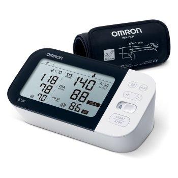 omron m7 intelli it misuratore pressione arteriosa da braccio