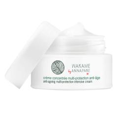 ANNAYAKE WAKAME Crema Concentrata Multi-Protezione Anti-Età 50ML