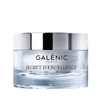 galenic secret d'excellence la crema anti-eta' globale 50 ml