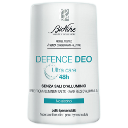 BIONIKE DEFENCE DEODORANTE ULTRA CARE 48H ROLL-ON 50 ML