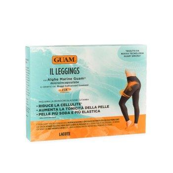 guam leggins tessuto alghe marine s/m