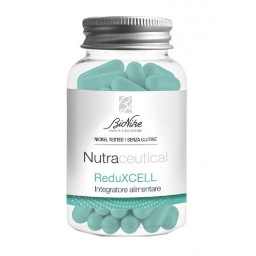 BIONIKE NUTRACEUTICAL ReduxCell Anticellulite 30 Compresse