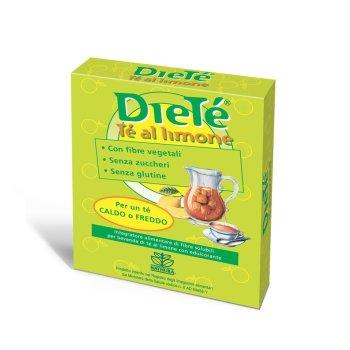 dieté tè al limone 10 bustine 4,5g