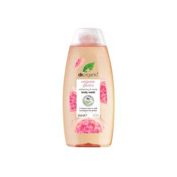 dr organic guava bagno & doccia 250ml