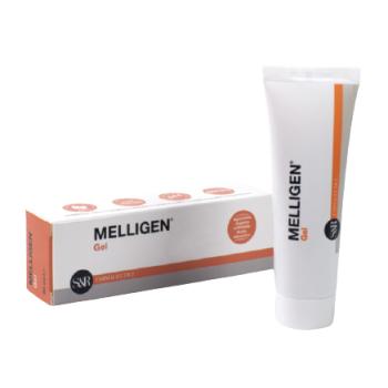 melligen gel intimo azione rinfrescante, purificante e lenitiva 50ml