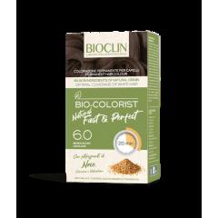 Bioclin Bio Colorist Tintura Capelli Natural Fast E Perfect Colore 6 - Biondo Scuro