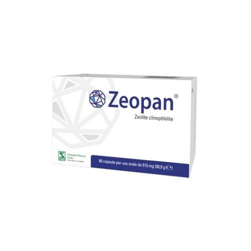 ZEOPAN 60 CAPSULE