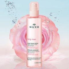 Nuxe Very Rose Brume Tonico Spray Fresco 200 ml
