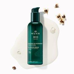 nuxe bio organic graines moringa acqua micellare struccante viso occhi 100 ml