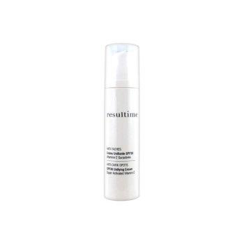 nuxe resultime - crema unificante spf 30 con vitamina c anti-macchie  - 50ml.