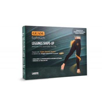 guam leggings shape-up taglia l/xl (46-50)