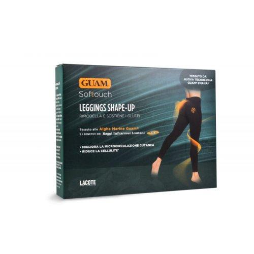 Guam Leggings Shape-Up Taglia S/M (42-44)